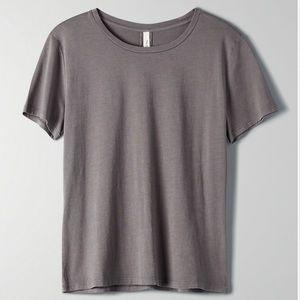 NWT Aritzia Group by Babaton Apollo T-shirt 🤖
